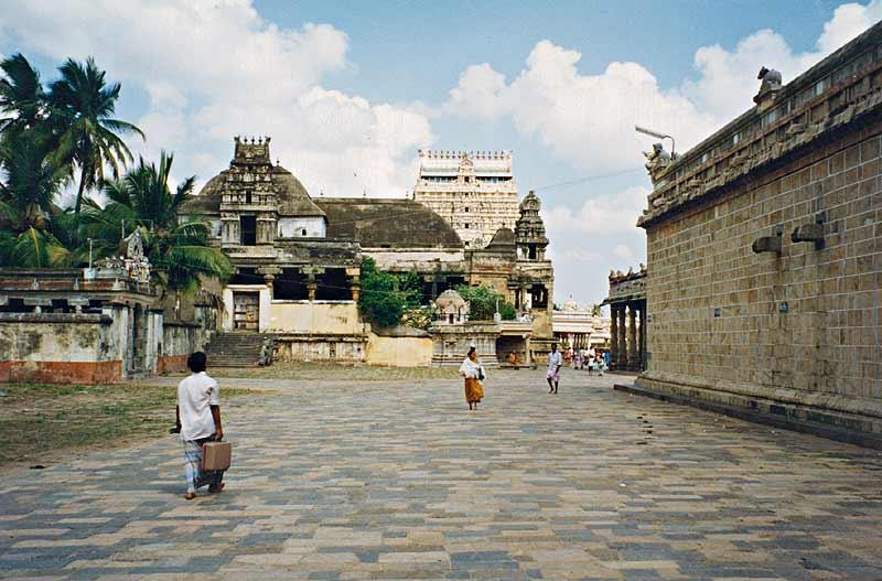 Chant Hare Krishna And Be Happy Cidambaram